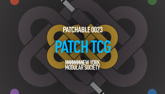 PATCHABLE 0023
