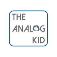 The Analog Kid
